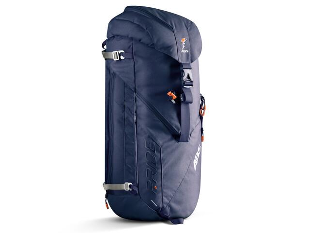 ABS P.RIDE Zip-On 45+5 Backpack deep blue